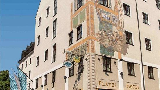 普拉茨爾酒店 - 高級