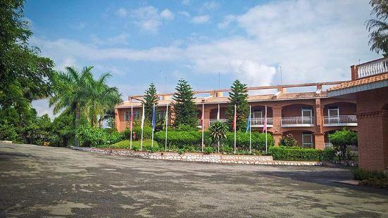 皇家棕櫚度假屋