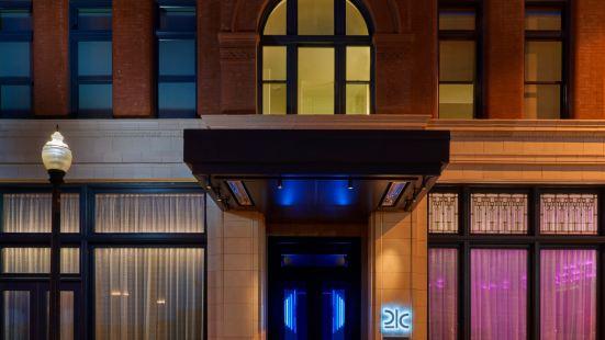 堪薩斯城美憬閣博物館酒店