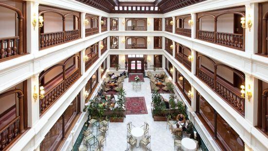 唐皮奧酒店