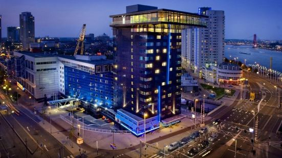 鹿特丹中央因特爾酒店