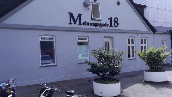 M18酒店