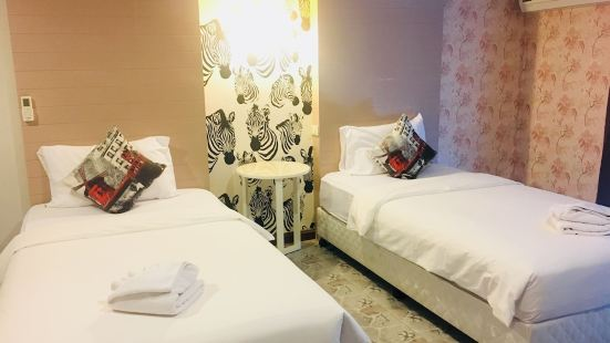 艾塔雷旅館精品酒店