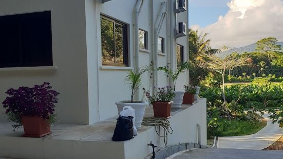 Kanasuk Selfcatering Apartments