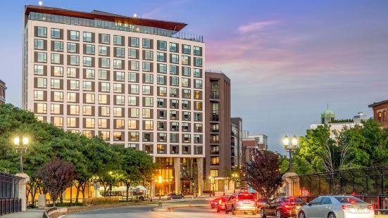 波士頓坎布里亞酒店 - 南波士頓市中心
