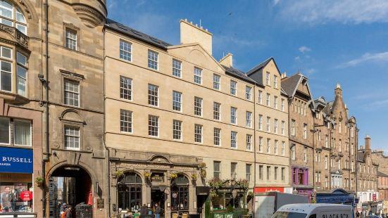 Destiny Scotland Royal Mile Residence