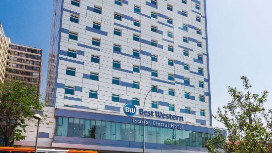最佳西方埃斯塔西翁森特拉爾酒店
