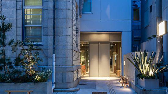 TSUGU 京都三條共享酒店