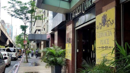 Gervasia Hotel Makati