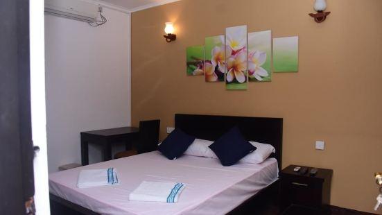 科倫坡拉文德拉酒店