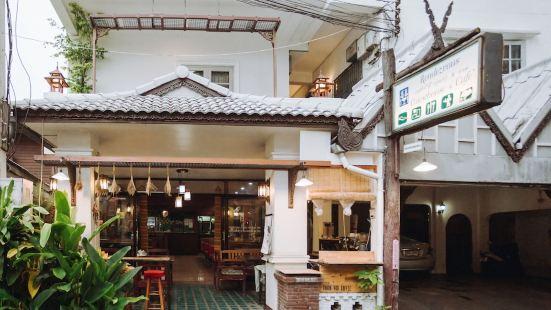 Rendezvous Guest House & Café Chiang Mai