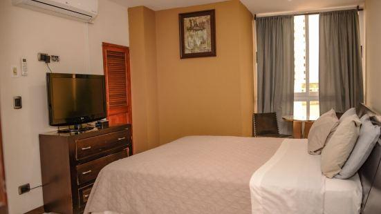 10A 公寓酒店