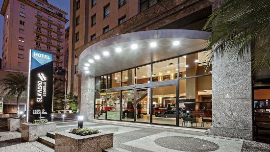 聖保羅花園斯拉維耶羅必須酒店