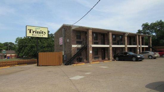 Trinity Suites Downtown Dallas