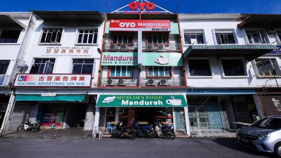 OYO 836 曼杜拉客房及咖啡旅館