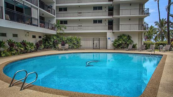 科納艾裏 304 號 1 居公寓式客房酒店