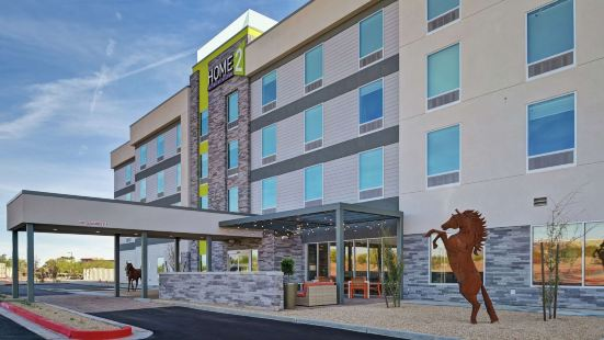 Home2 Suites by Hilton Buckeye