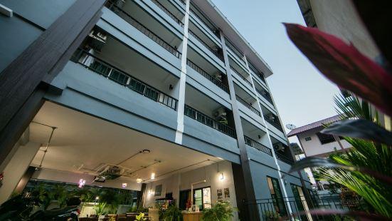 Nalanta Pattaya Hotel
