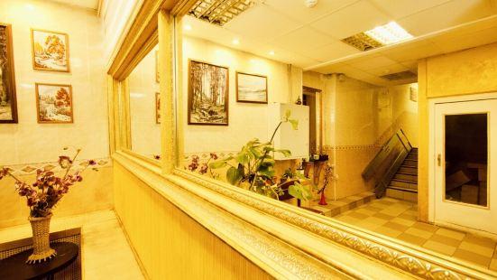 Luxkv Apartment on Yakimanka