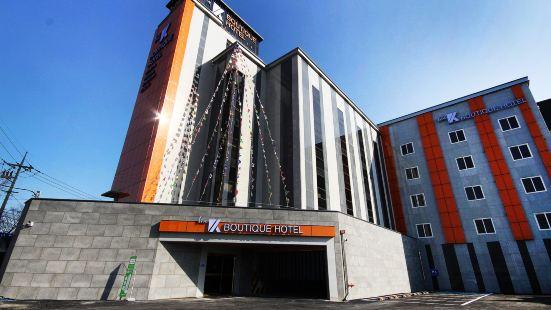 Muan Hotel the K
