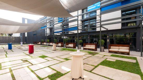 達喀爾海洋廣場麗笙酒店