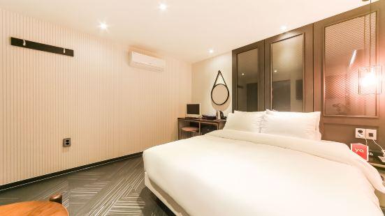Busan Yeondong-Dong Hotel Smith