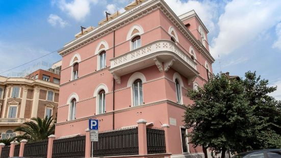 Relais Villa Coppedè