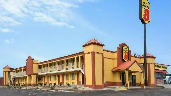 速8印第安納波利斯南港汽車旅館