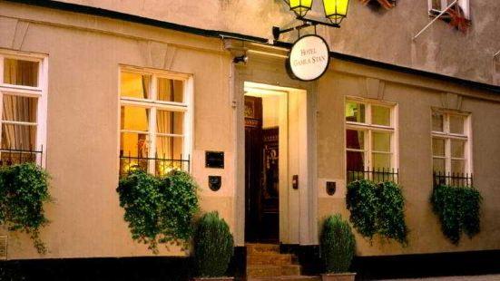 斯堪迪克格姆拉斯坦酒店