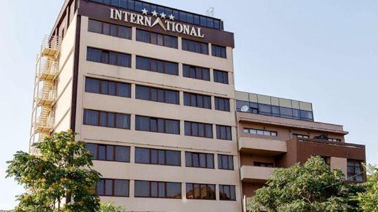 國際布加勒斯特市中心酒店