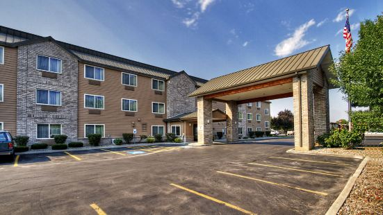 Quality Inn & Suites Twin Falls