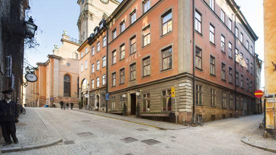 Collector's Lady Hamilton Hotel Stockholm