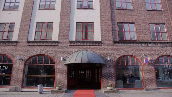 卑爾根克拉麗奧酒店