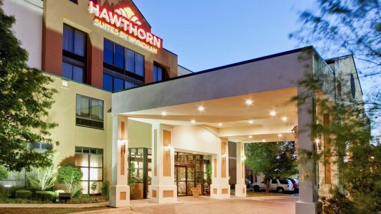 Hawthorn Suites Midwest City