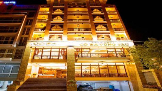 巴翁頭酒店