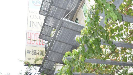 Franchise One Hotel Manila