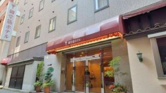 御堂筋酒店