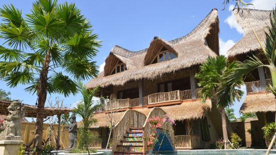 峇里島波希米亞旅館