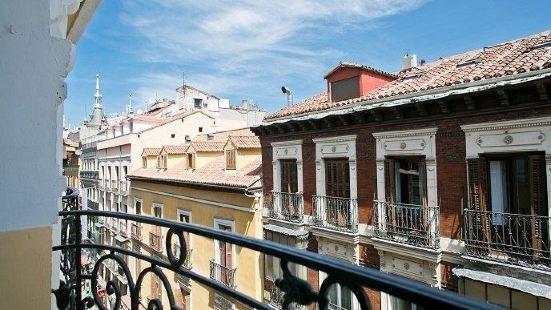 Hostal Madrid Sol