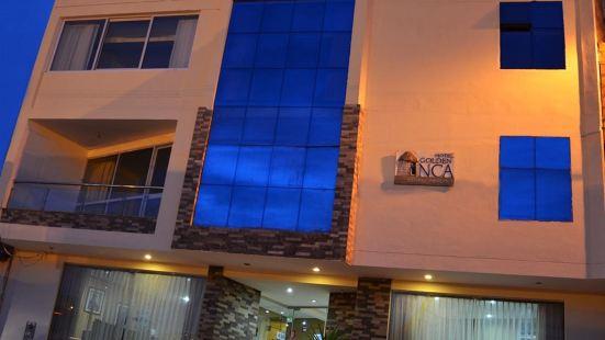 金印加酒店