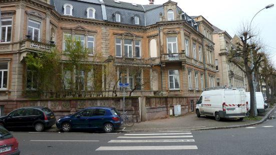 斯特拉斯堡阿多尼斯酒店