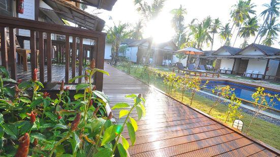 Isle Beach Resort Krabi