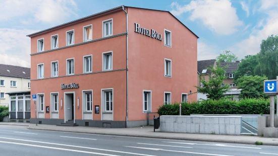 Hotel Böll Essen