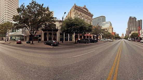 奧斯汀市中心皇家索納斯塔酒店