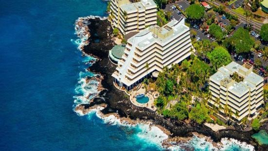 夏威夷皇家柯那度假村