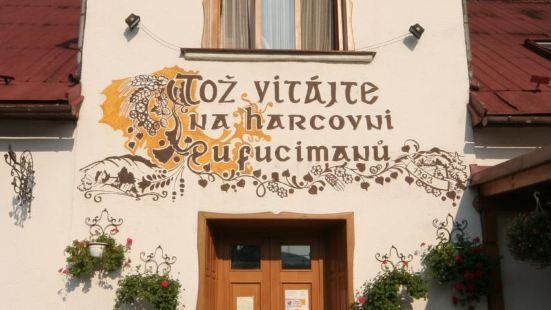 Pension Harcovna