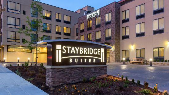 Staybridge Suites Seattle - Fremont, an Ihg Hotel