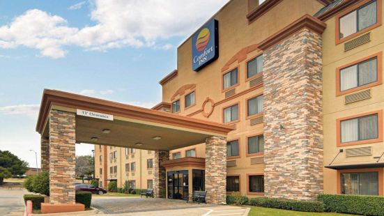 Comfort Inn Grapevine Near DFW Airport