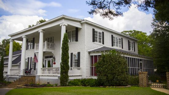 Bama Bed & Breakfast Campus