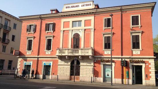 Miglioranzi Antonio Apartment